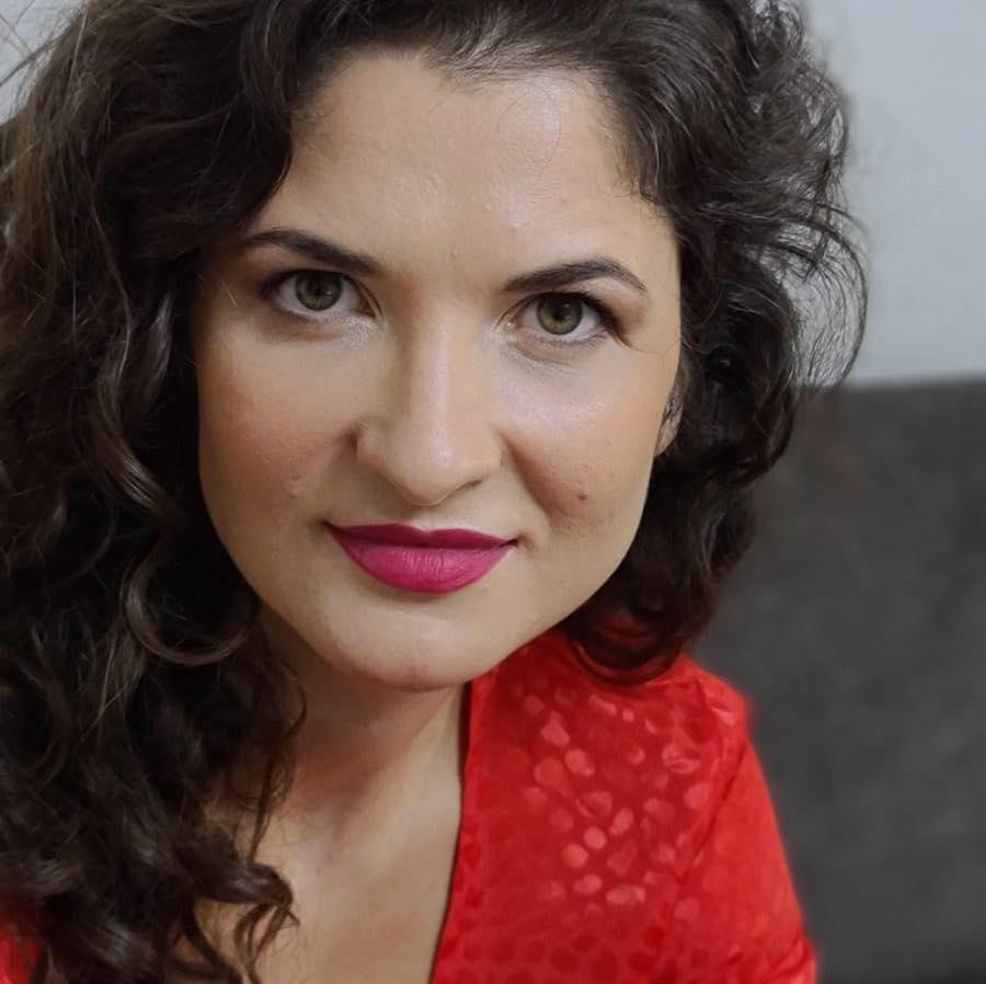 Дарья Егорченко